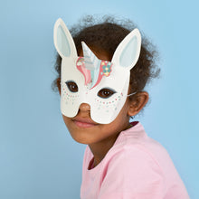 Load image into Gallery viewer, Create Your Own Unicorn Masks