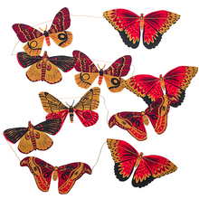 Load image into Gallery viewer, Butterfly Garland - East End Press