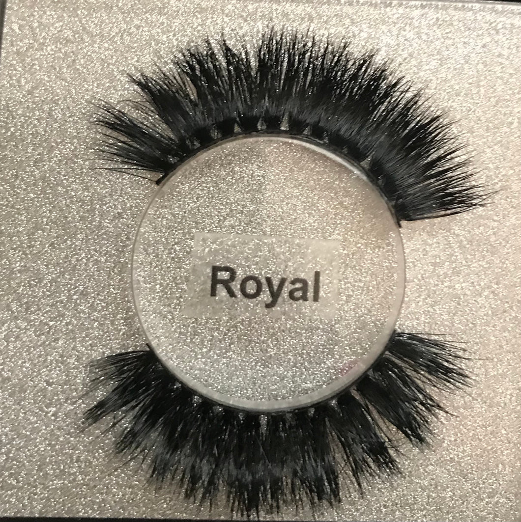 Royal Lashes