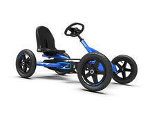 Load image into Gallery viewer, Berg Buddy Blue Go Kart - Limited Edition