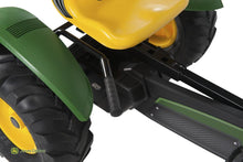 Load image into Gallery viewer, Berg John Deere BFR-3 Go Kart - Ride On Tractors (with gears)