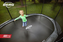 Load image into Gallery viewer, Berg Grand Elite Trampoline - Oval