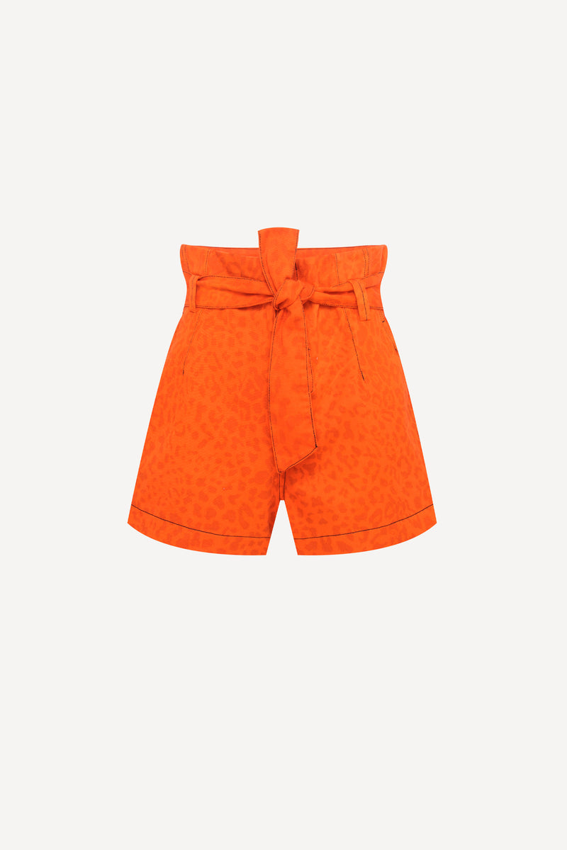 SHORTS CLOCHARD ORANGE (6015397920933)