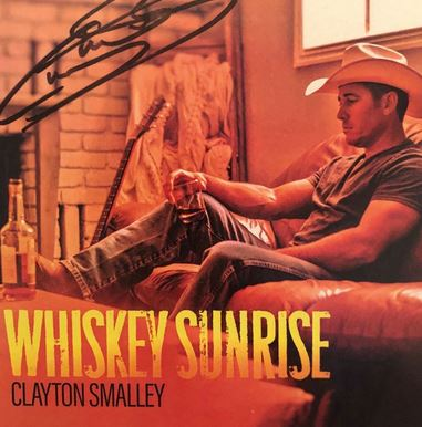Whiskey Sunrise - EP