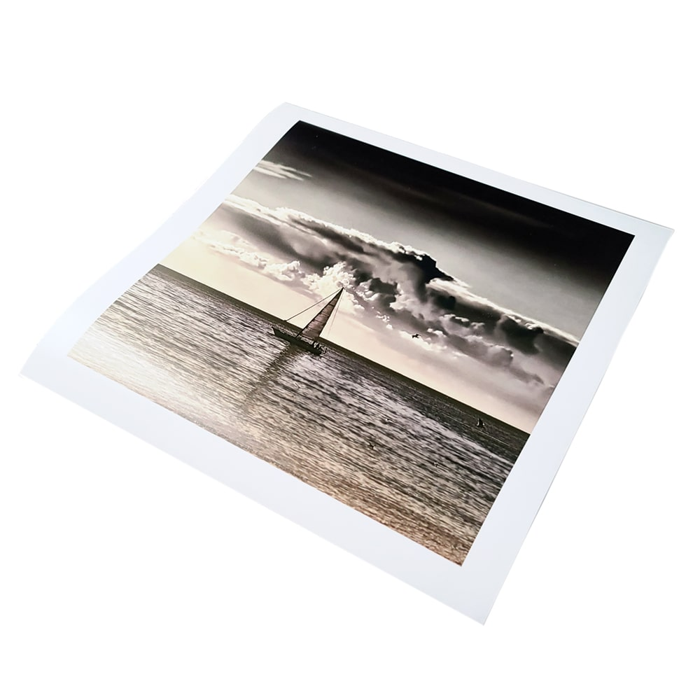 Baryta Fine Art Paper Printing - Germotte