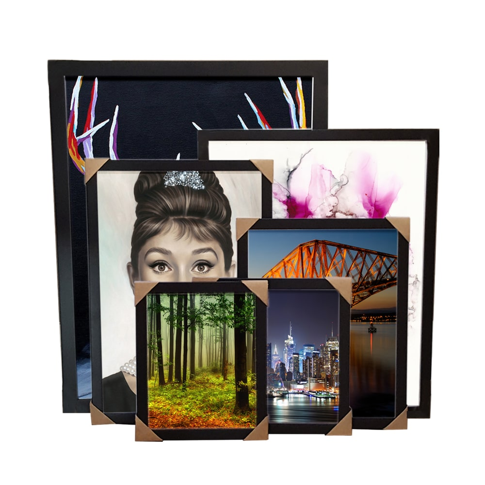 Ready Made Picture Frames - Germotte