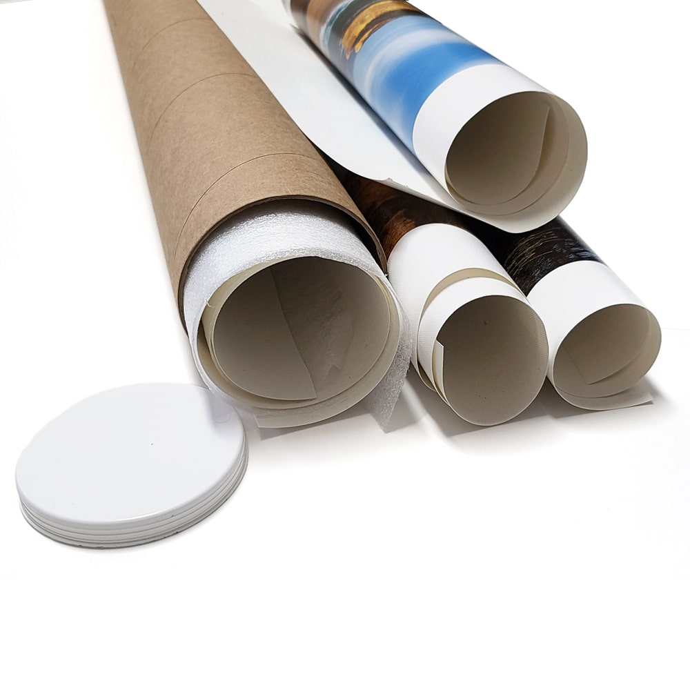 Canvas Prints & Rolled in Tube - Germotte