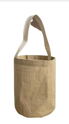 Exotic Gift Hampers - SET OF 3 Raw Jute