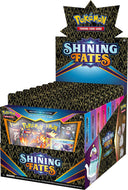 Pokemon Shining Fates Pin Collection