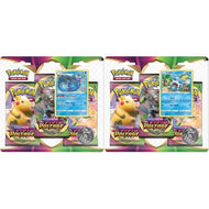 POKÉMON SWSH VIVID VOLTAGE 3 PACK BLISTER