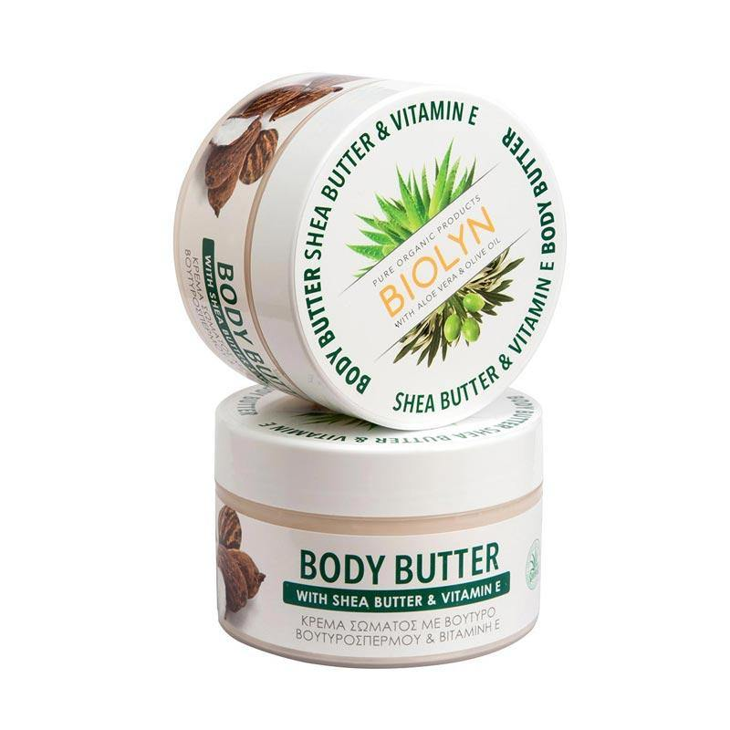 <transcy>Biolyn A rich, natural intensive moisturizing cream for the whole body with organic ingredients,</transcy>