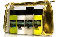 Olive Touch Travel Kit verzorgingsproducten van Olive Touch.
