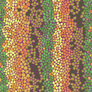 Kaffe Fassett Pebble Mosaic Jungle