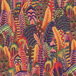 Kaffe Fassett Feathers Summer