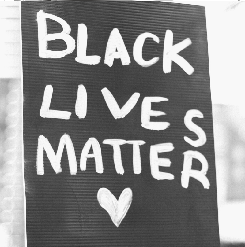 Black Lives Matter, how to support BLM
