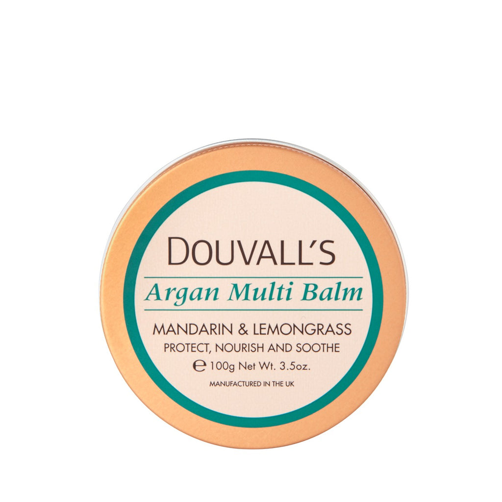 Argan Multi Balm 100g