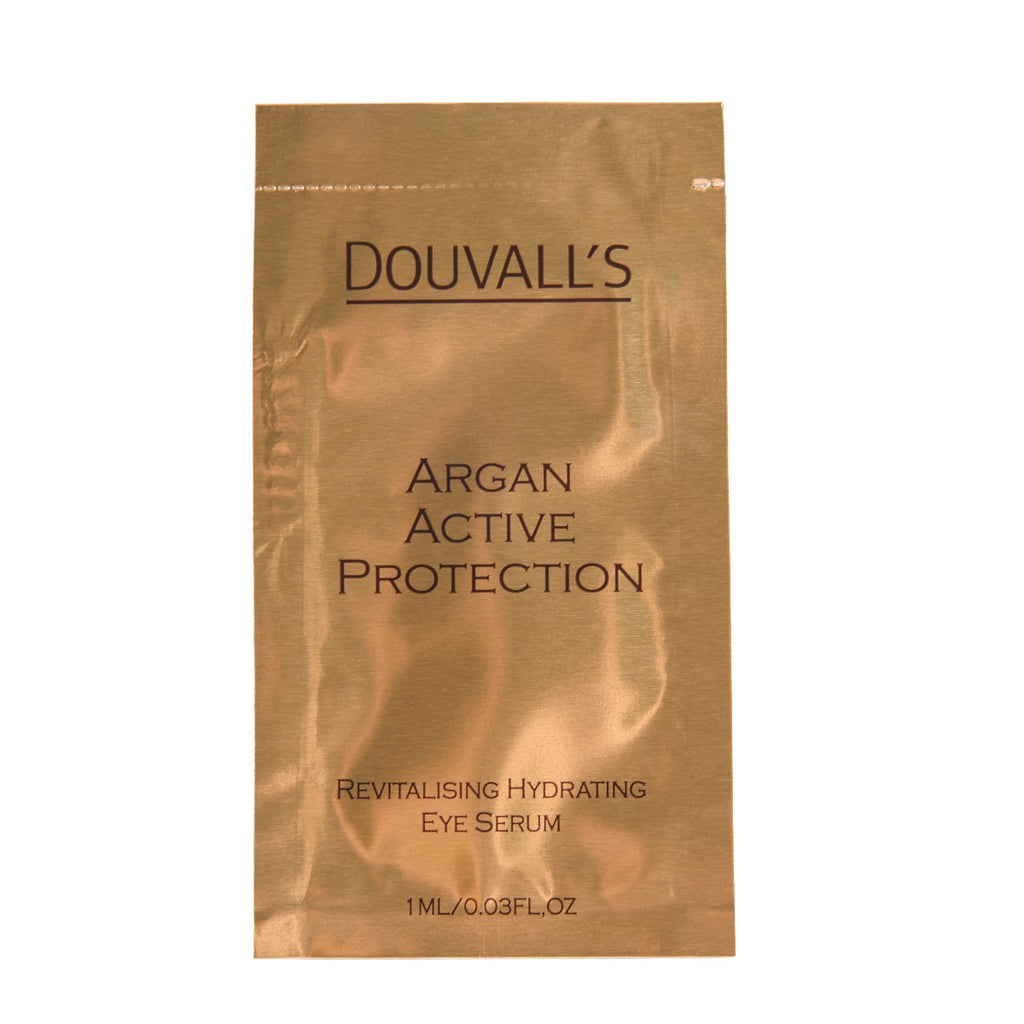 Argan Active Protection Eye Serum 1ml sample