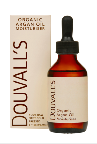 Argan Oil moisturiser 100ml