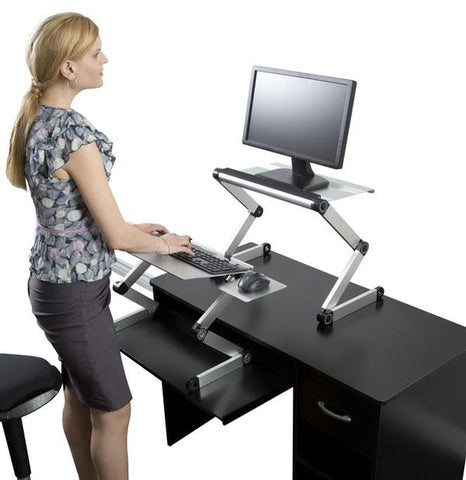 Buying a Stand Up Desk Converter