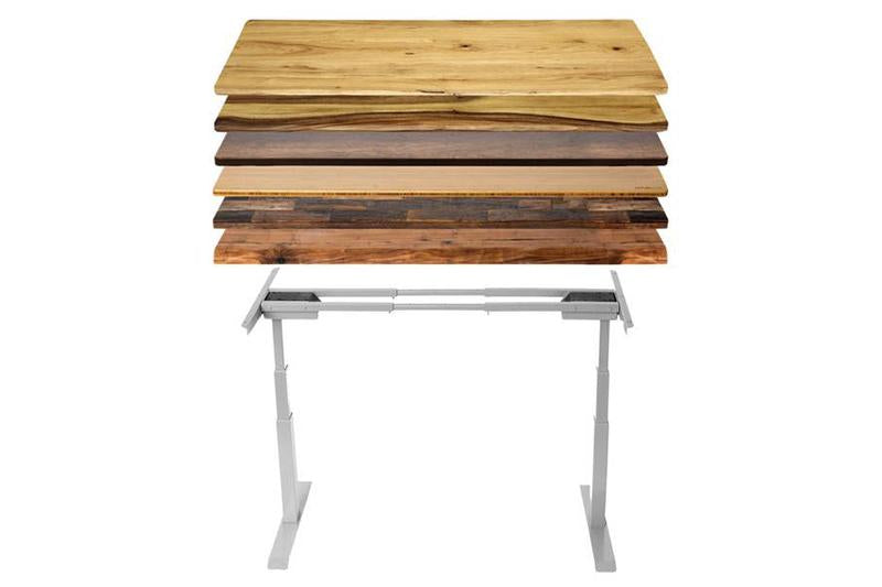 Build Your Own Standing Desk