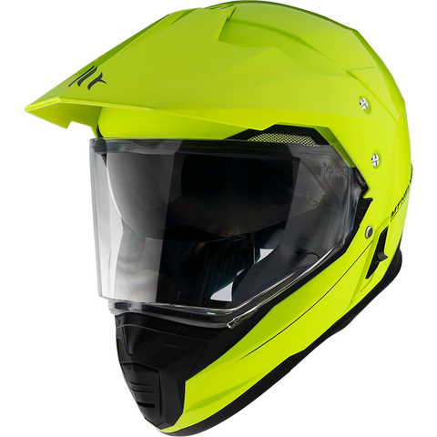CASCO MT SYNCHRONY DUOSPORT SV SOLID GLOSS FLUOR YELLOW