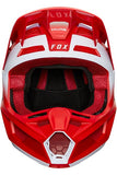 CASCO FOX V2 VLAR RED
