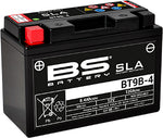 BATERIA BT9B-4 BS BATTERY (YT9B)