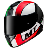 CASCO MT  RAPIDE OVERTAKE  D2 GLOSS PEARL GREEN