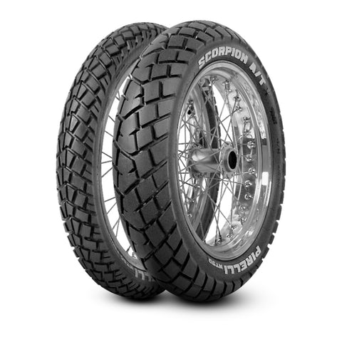 PIRELLI  SCORPION  MT 90 / AT