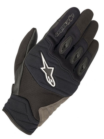 GUANTES ALPINESTARS SHORE  BLACK