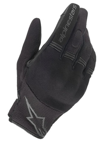GUANTES  ALPINESTARS  WOMEN'S COPPER BLACK