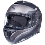 CASCO MT  TARGO ENJOY E2 MATT GRAY
