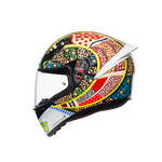 CASCO AGV  K1 TOP ECE2205 - DREAMTIME