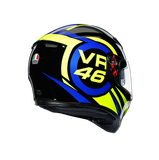 CASCO AGV  K3 SV E2205 TOP - RIDE 46