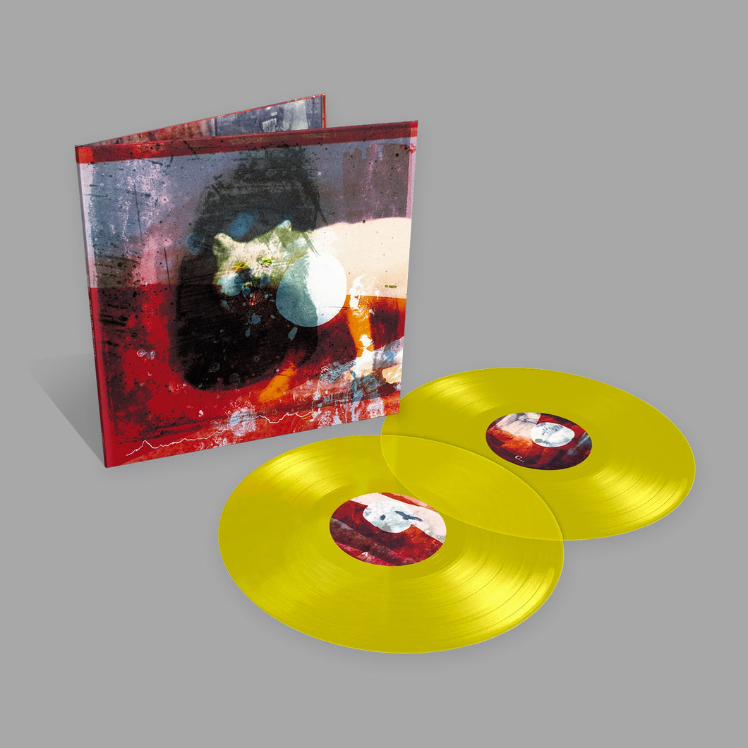 As The Love Continues | Coloured Vinyl