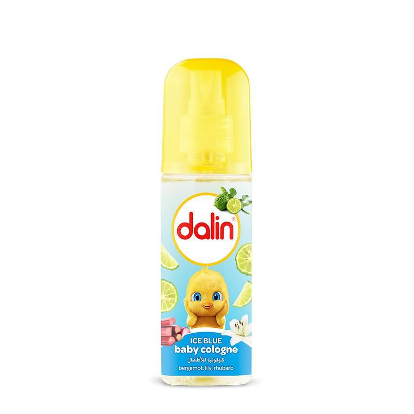 Dalin Baby Cologne - Ice Blue 150ml
