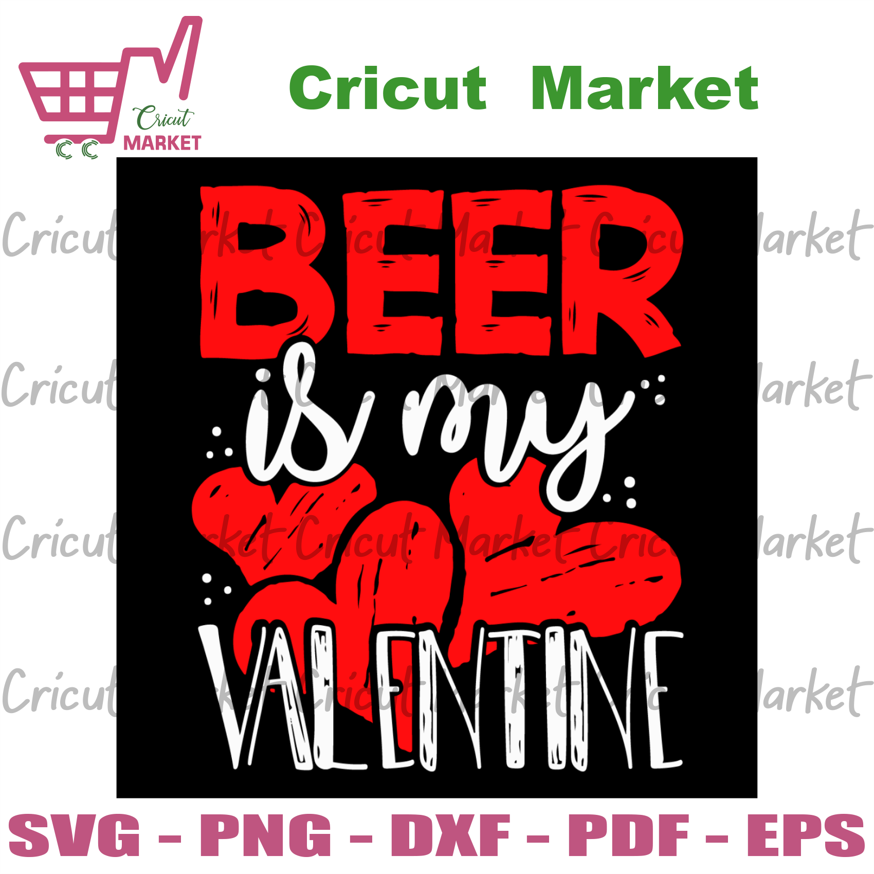 Beer Is My Valentine Svg, Valentine Svg, Beer Svg, Beer Love Svg, Love Svg, Valentine Beer Svg, Love Gifts Svg, Love Beer Svg, Hearts Svg, Sweet Hearts Svg,Couple Gifts Svg, Valentine Day Svg