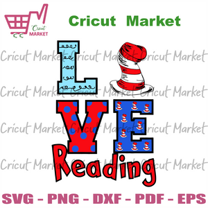 Love Reading Svg, Trending Svg, Dr Seuss Svg, Thing Svg, Cat In Hat Svg, Catinthehat Svg, Thelorax Svg, Dr Seuss Quotes Svg, Lorax Svg, Thecatinthehat Svg, Green Egg Sandham Svg, Grinch Svg, Quotes Svg