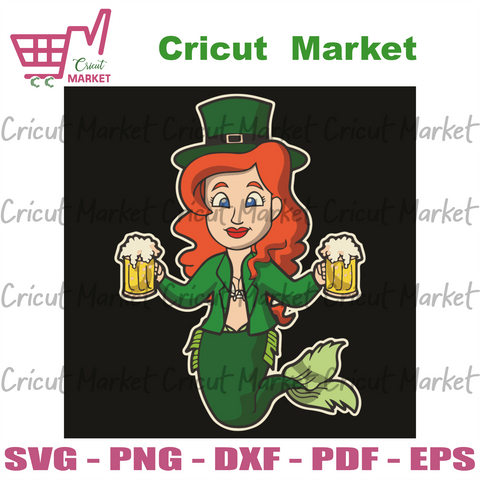 Irish Mermaid Beers Women St Patricks Day Svg, Patrick Svg, Beers Svg, Mermaid Svg, Irish Mermaid Svg, Irish Beer Svg, Patrick Beer Svg, Patrick Day Svg, Patrick Holiday Svg, Patrick Gifts Svg, Patrick Party Svg, Mermaid Gifts Svg