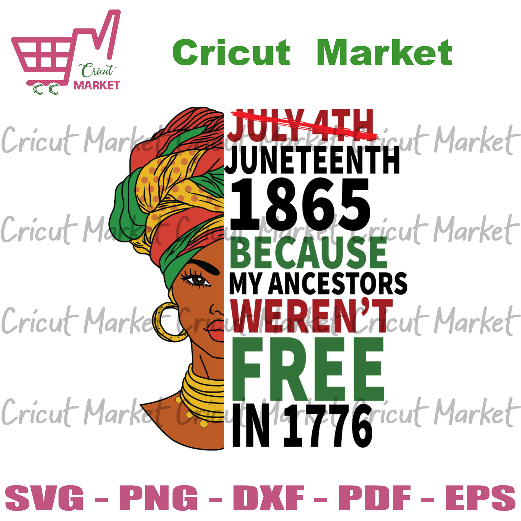 Juneteenth 1865 Because My Ancestors Werent Free In 1776, Juneteenth Svg, Melanin Svg, Afro Svg, Black Girl Svg, Melanin Poppin, Black Woman Svg, Afro Birthday, Living My Best Life, Independe