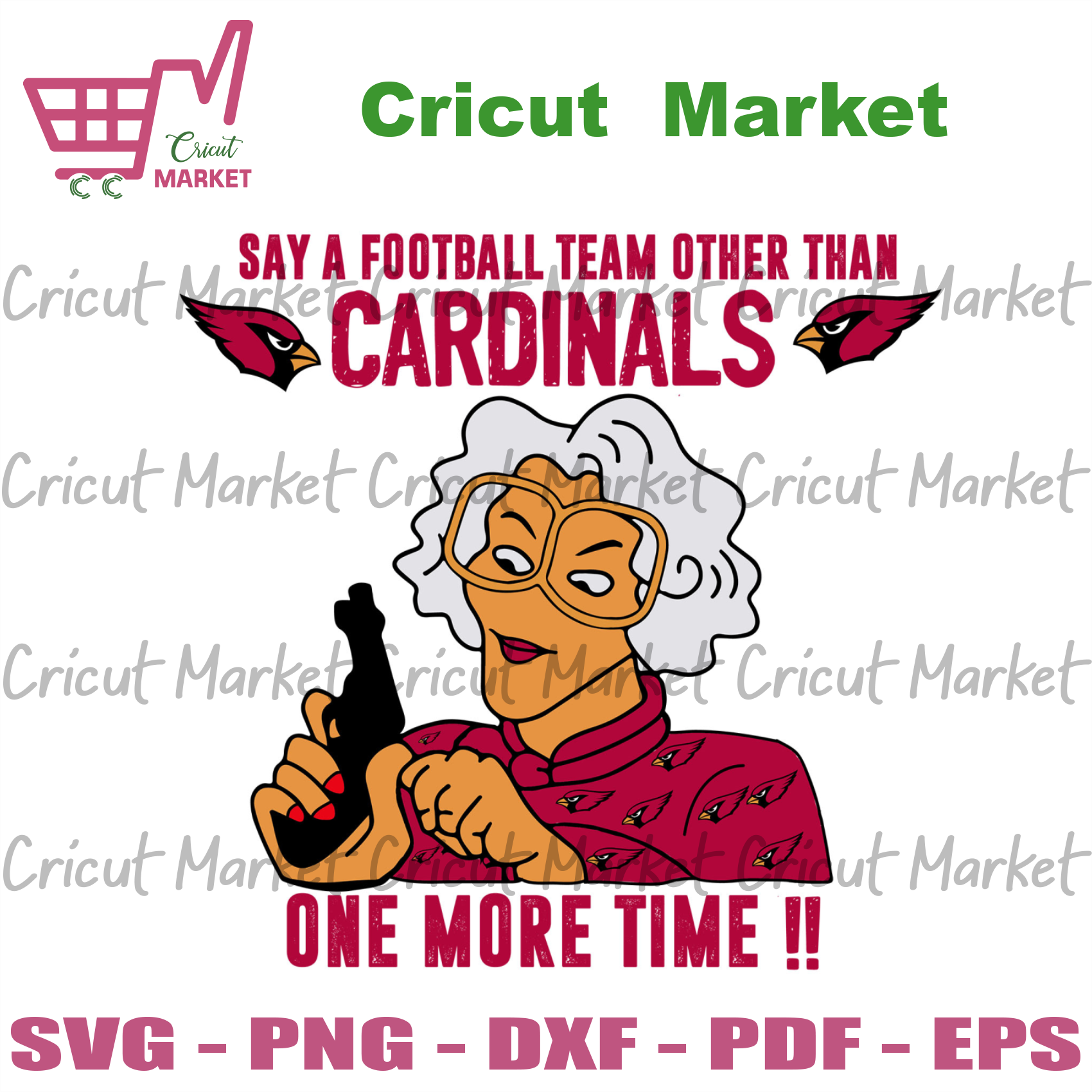 Madea Say A Football Team Other Than Cardinals Svg, Sport Svg, Madea Svg, Arizona Cardinals Svg, Cardinals Svg, Cardinals Madea Svg, Cardinals Fans Svg, Cardinals Football Svg, Arizona Cardin