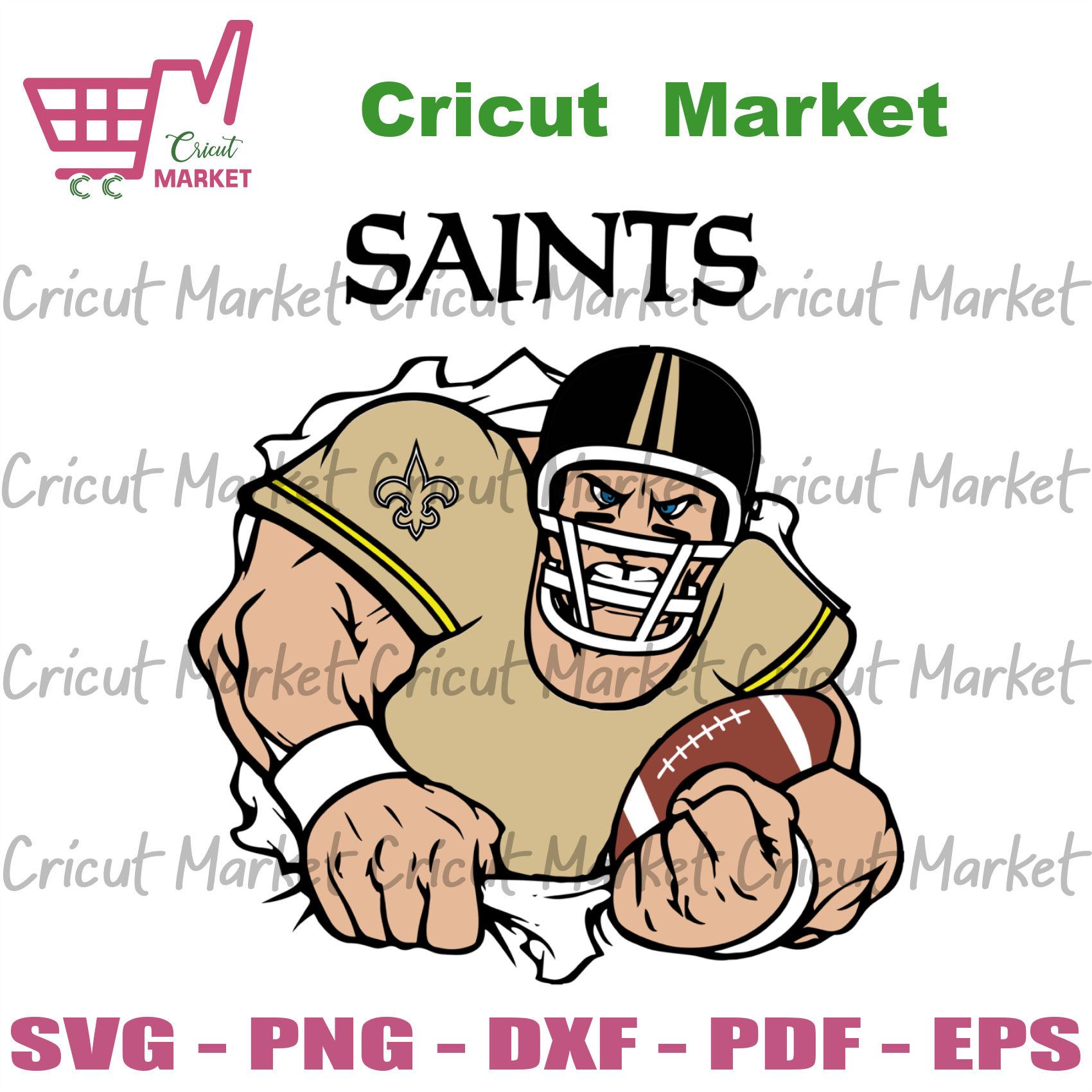New Orleans Saints Player, Nfl Svg, New Orleans Saints Svg, New Orleans Saints Football, Saints Shirt, Football Logo, Sport Svg, Nfl Fabric, Nfl Football, Football Gift, Nfl Championship, Foo