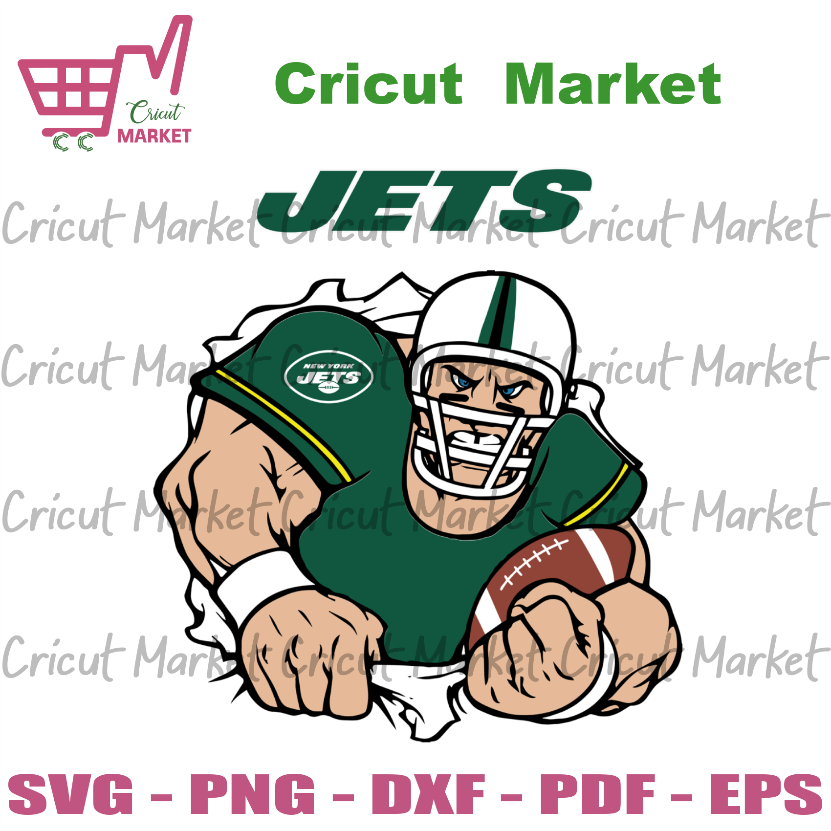 New York Jets Player, Nfl Svg, New York Jets Svg, New York Jets Football, Jets Shirt, Football Logo, Sport Svg, Nfl Fabric, Nfl Football, Football Mom Gift, Nfl Championship, Football Team, N