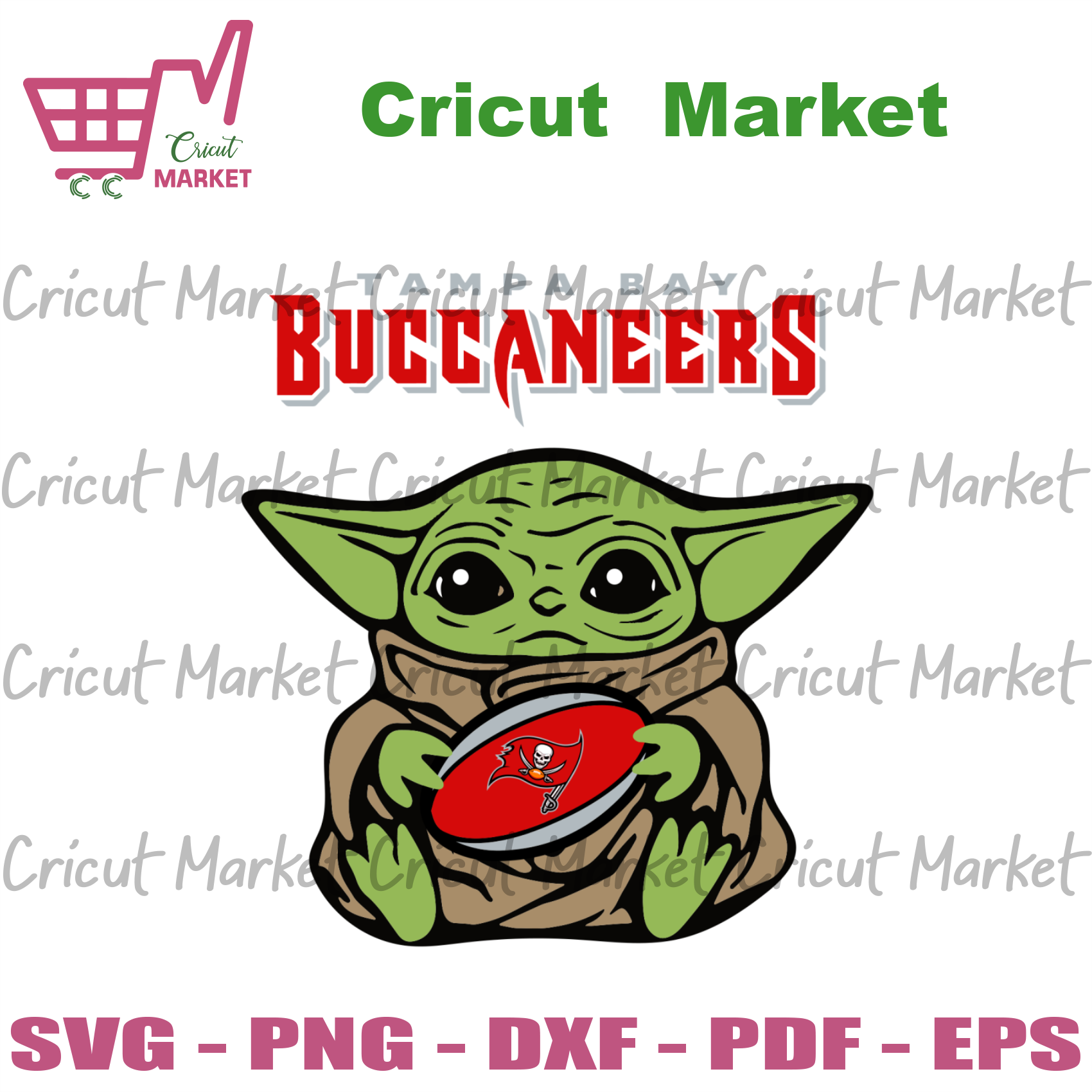 Tampa Bay Buccaneers Baby Yoda, Sport Svg, Tampa Bay Buccaneers Svg, Baby Yoda Svg, Buccaneers Football, Tampa Bay Buccaneers Logo, Buccaneers Shirt, NFL Gift Ideas, NFL Football Logo, Footba