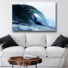 Load image into Gallery viewer, Blue Ocean Wave