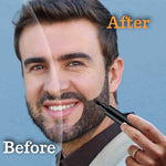 Beard Facial Hair Moustache Enhancer Repair Pen