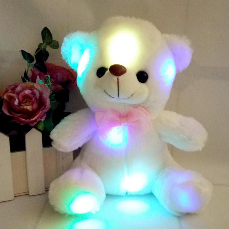 Glowing Bear
