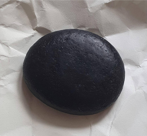 Activated Charcoal Natural Artisanal Soap gentle cleansing for face and body