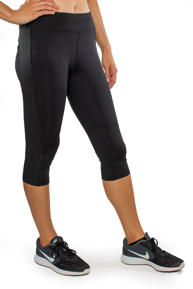 Advantage Capri Legging