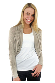 Essence Wrap Cardigan